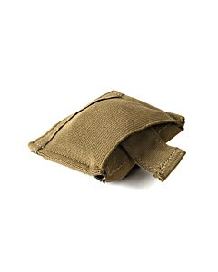 Belt Mounted Dump Pouch-Coyote Brown