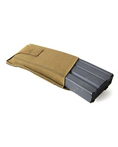 Low Rise M4 Belt Pouch-Coyote Brown