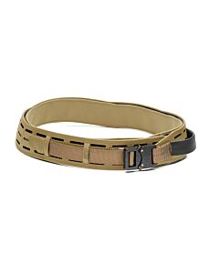 CHLK Belt - Size 30 - Coyote Brown