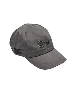 BFG Cap-Carbon Gray