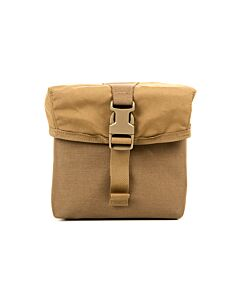 SAW Pouch-Coyote Brown