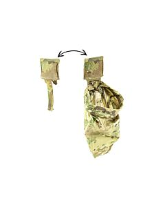 Ten-Speed Ultralight Dump Pouch-Multicam