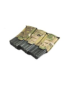 Stackable Ten-Speed M4 Mag Pouch