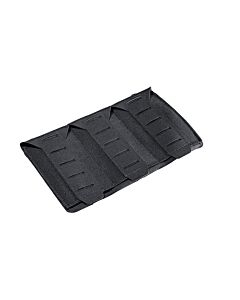Stackable Ten-Speed M4 Mag Pouch-Black-3 Mags