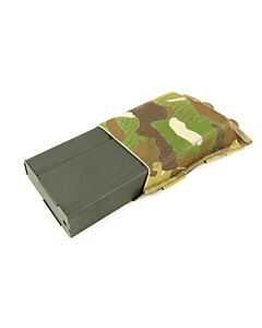 Ten-Speed Single 308 Mag Pouch-Multicam