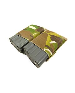 Ten-Speed Double 308 Mag Pouch