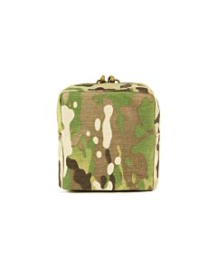 Small Utility Pouch-Multicam